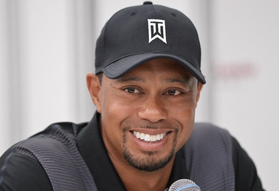 US golfer Tiger Woods, one of the most successful golfers of all time, has won 15 major golf championships - Mladen ANTONOV / ©AFP