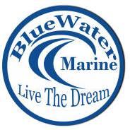 blue water marine