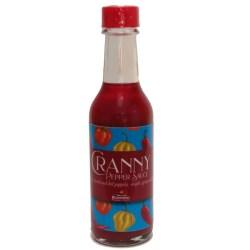 Cranny Pepper Sauce