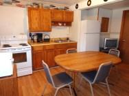 Cabin 2, Kitchen