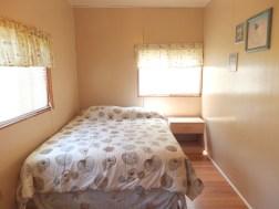Cabin 8, Bedroom 1