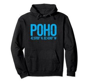 poho hoodie