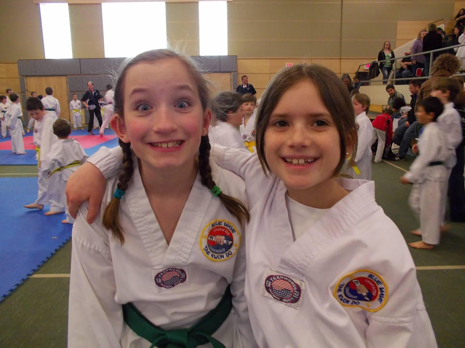 Kids Tournament
