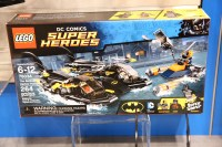 OPINIONS: Lego DC Superheroes Summer 2015 Sets