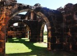 Arches of the Fortress