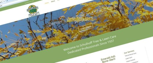 Schulhoff Tree & Lawn Care