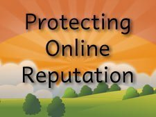 Proactively Protecting Your Online Reputation | Blue Zenith