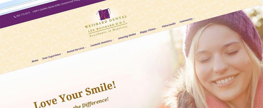 Weisbard Dental