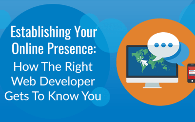 How The Right Web Developer Gets To Know You