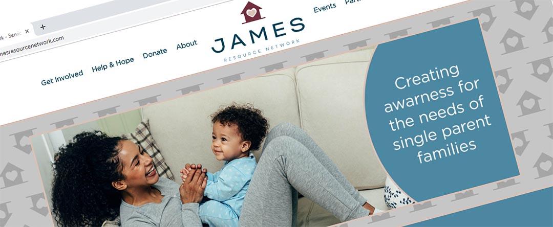 James Resource Network