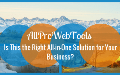AllProWebTools: Is This the Right All-in-One Solution for Your Business?
