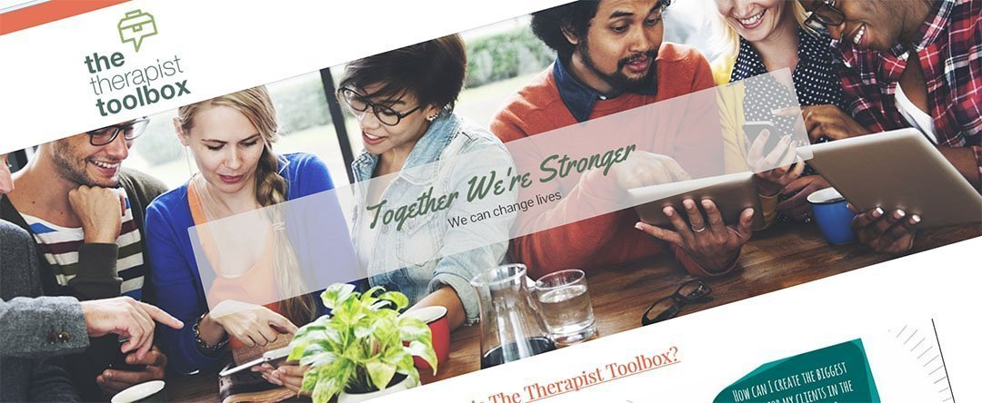 The Therapist Toolbox