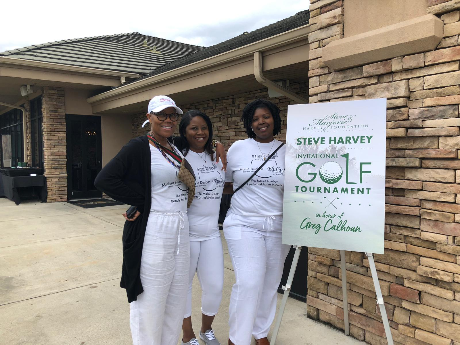 Steve Harvey Golf Tournament
