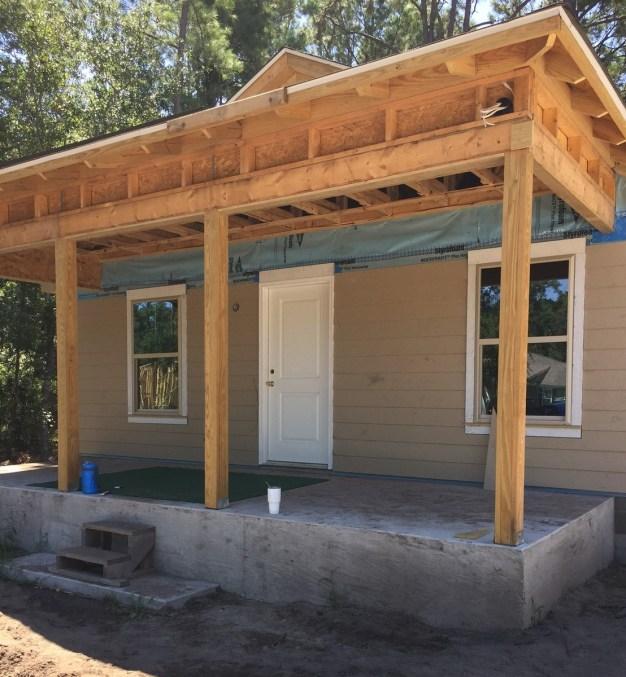 Apostle's Build Home