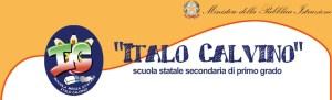 Istituto Calvino Modena Logo