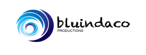 bluindaco production logo