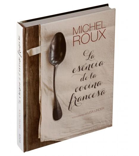 La esencia de la cocina francesa  Blume