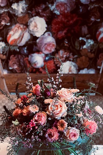 Anlässe Blumenladen Zürich