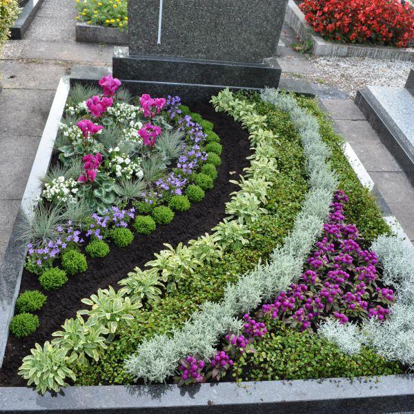 Blumen Gerstenlauer  Grabpflege