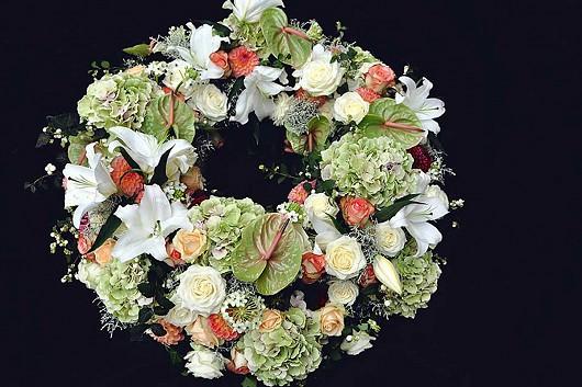 Blumen Koch Berlin  ein wunderschner Blumenladen mitten