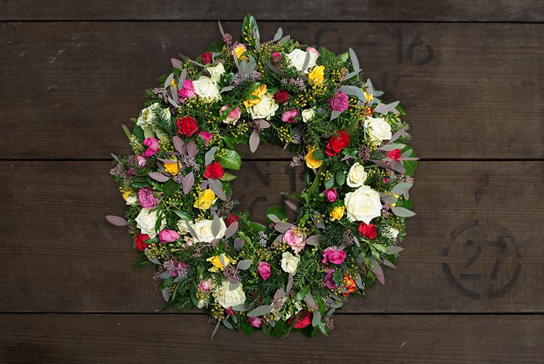 Blumen Stegemann  Haltern am See  Beerdigung