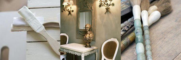 painting the past - kreidefarben - blumenstil - bad salzungen - vintage farben - über 100 farbtöne