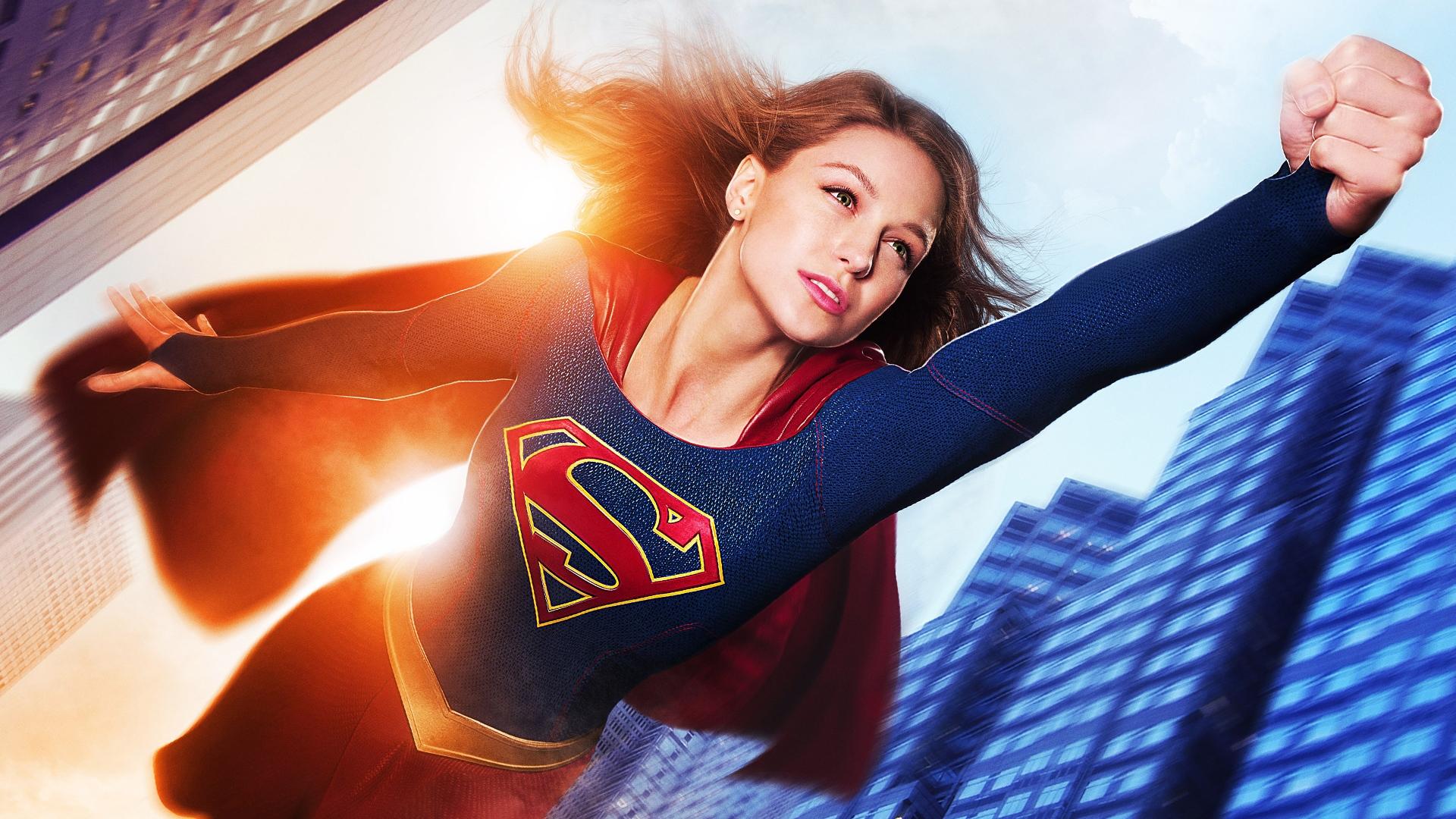 É a vez das super-heroínas
