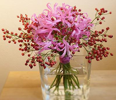 Blumenstrue Schnittblumen Gesteck in und um Dresden
