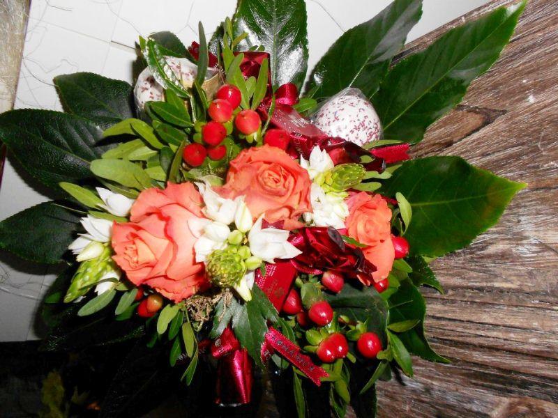 Blumenstrue Galerie  Blumenwiese Floristik  Mehr