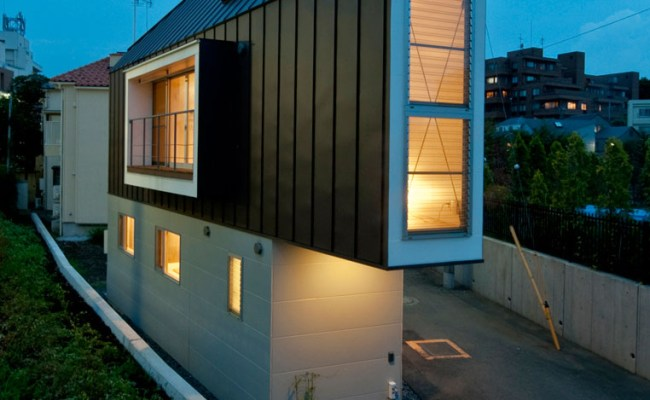 Small Japanese Home Design For Inspiration Blum Home