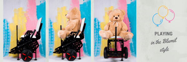 all terrain electric wheelchair robsjohn gibbings chair 10 reasons why blumil junior could be the best for children
