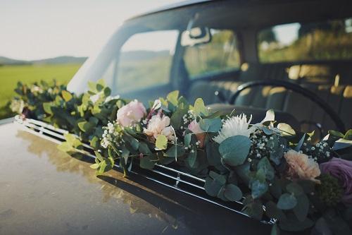 Hochzeit von Sabrina  Nick im Alten Krug Diestelbruch   blumobil