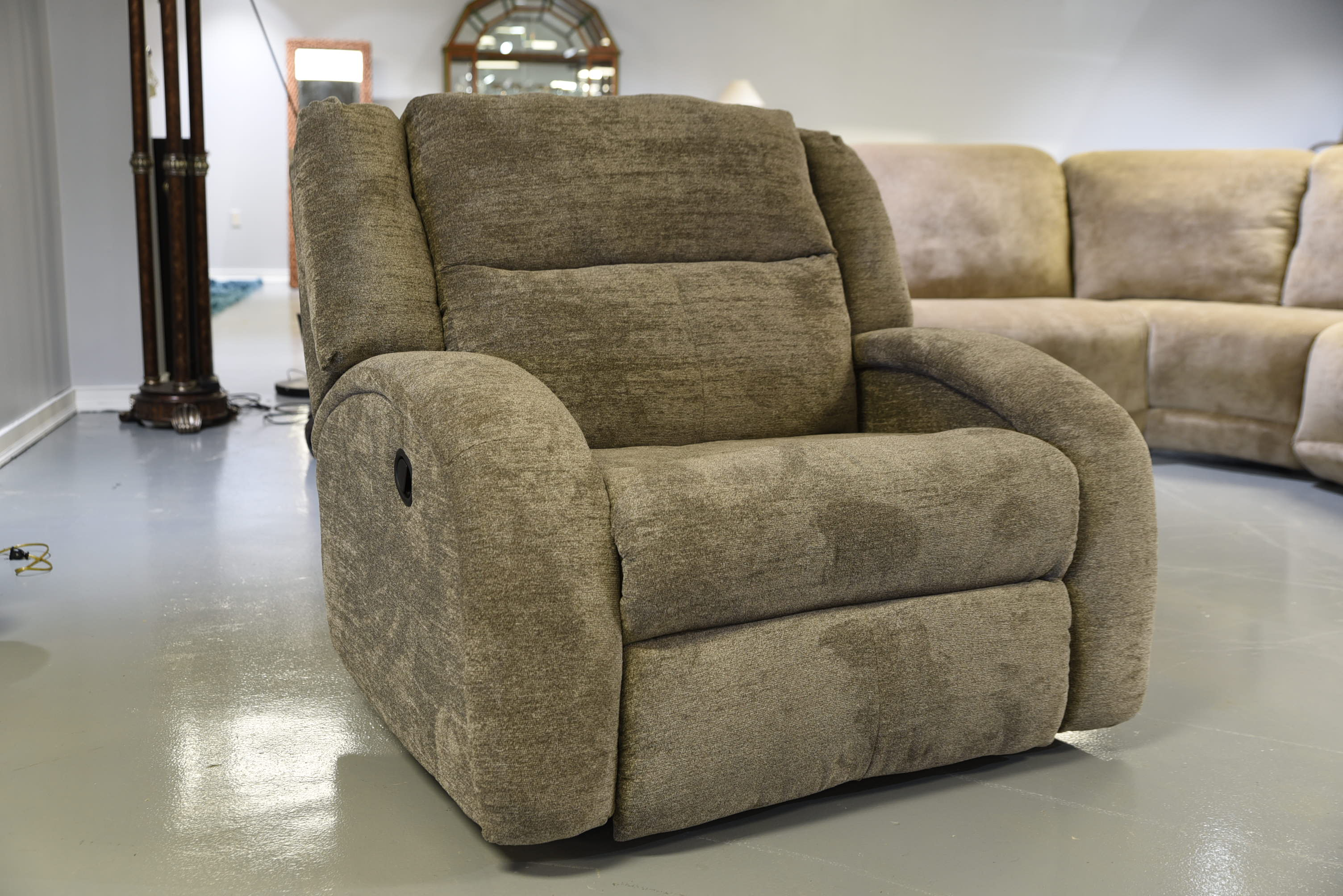 Double Wide Recliner Chair Layflat Extra Wide Double Reclining Sofa Blum 39s
