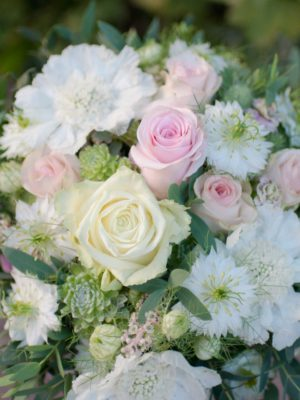 Bouquet tendre