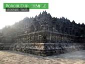 Borobudur Temple 7
