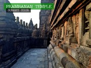 the walls tell the story of ramayana