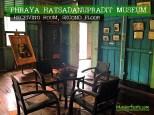 Phraya Ratsadanupradit Museum - 2nd Floor Receiving Room 2