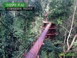 Thung Khai - Suspension Bridge 1
