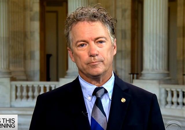 Senator Rand Paul Slams Dr. Fauci. Says America Should Send Kids Back To School (VIDEO) - Blunt Force Truth