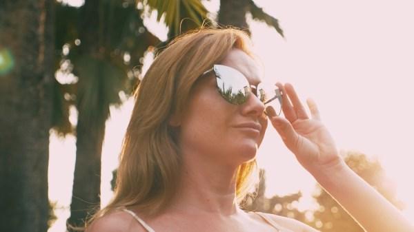 gafas de sol Blu