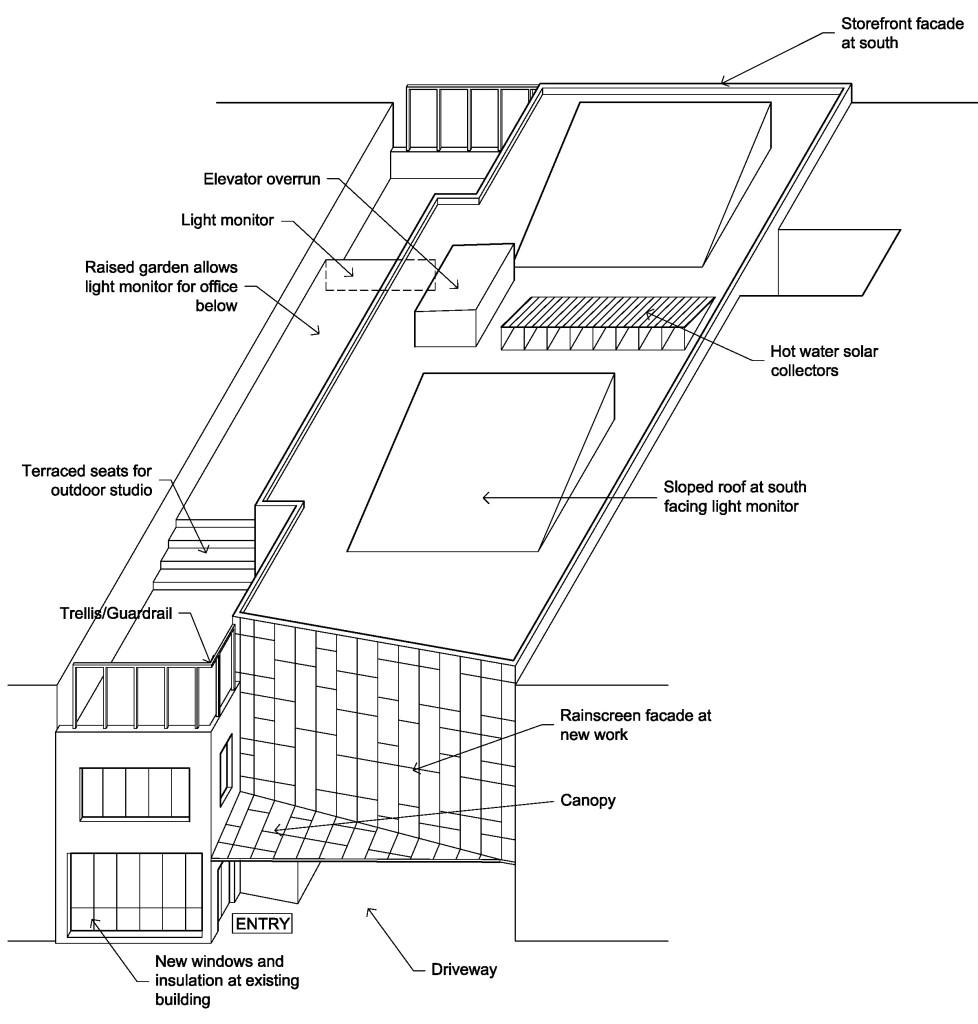 martial arts diagram electrical wiring symbols australia passive house school blupath design zhang sah bainbridge