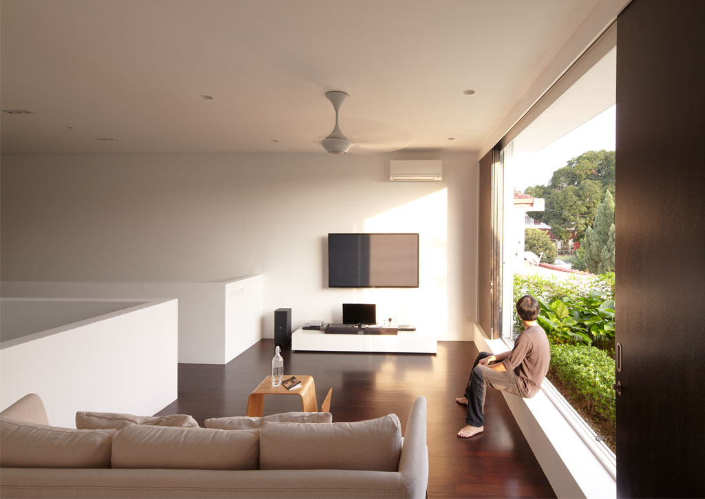 tropical living room in malaysia pictures for the walls these 5 houses exemplify responses to our climate bluprint architecture fabian tan architects