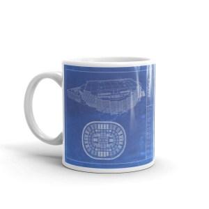 Palace of Aubern Hills Ceramic Coffee mug