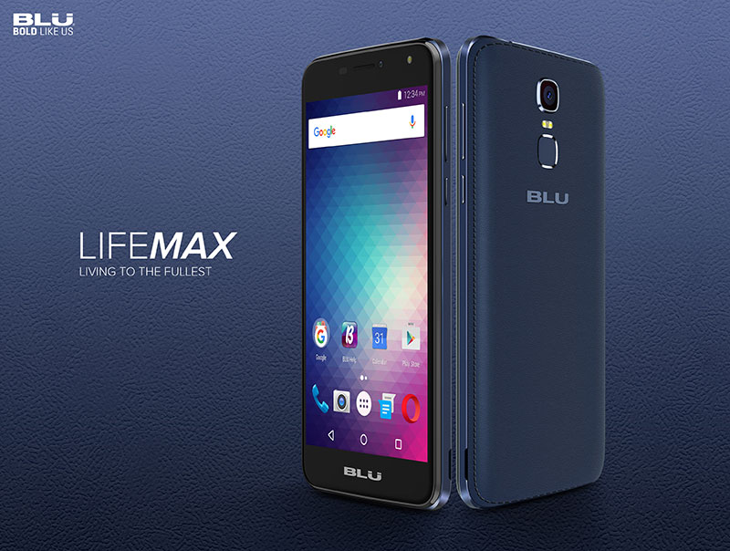 blu products releases new