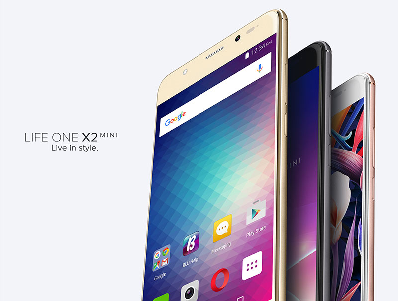 blu products releases compact