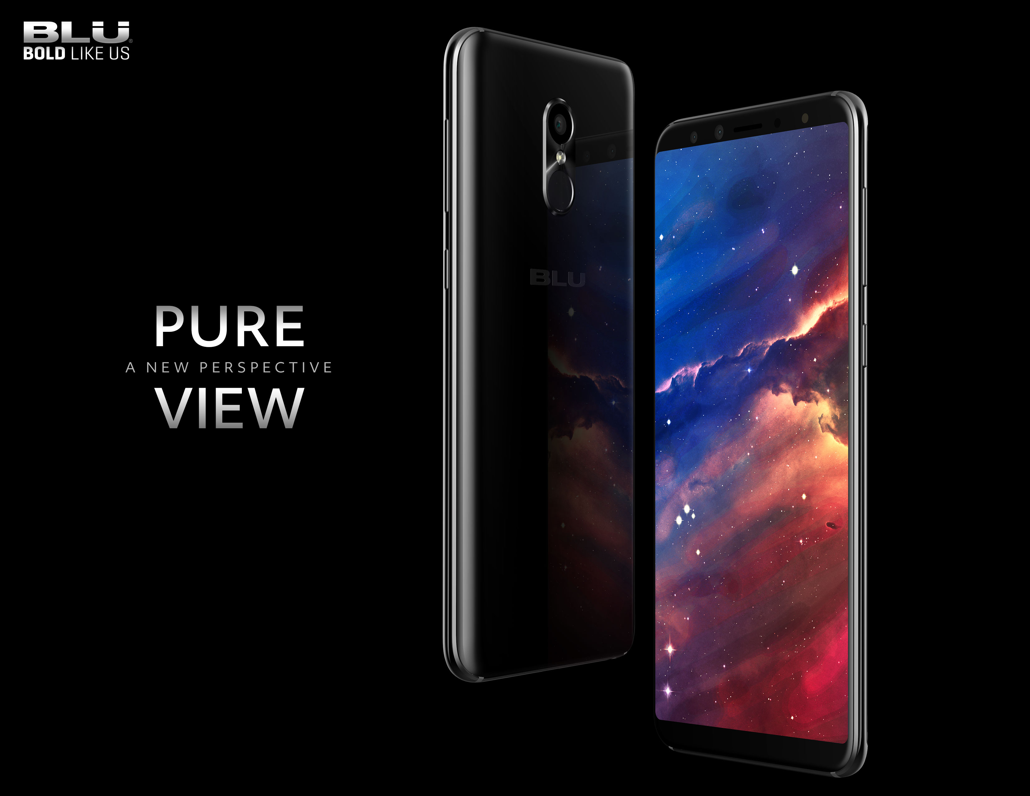 blu products announces its