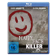 happy face killer film # 22
