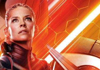 Ant Man & The Wasp Review