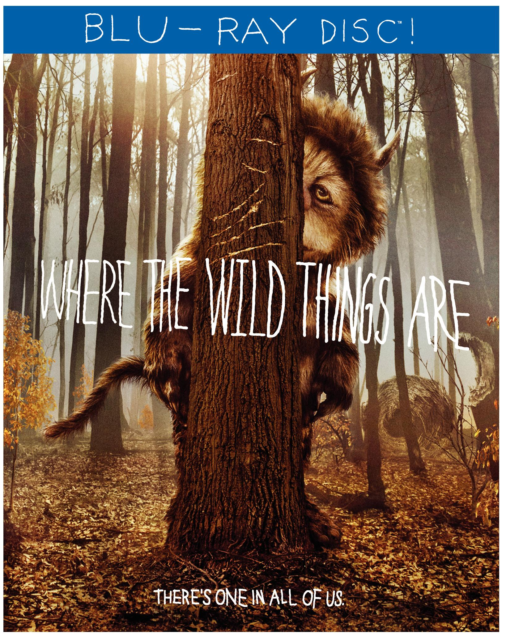 Where The Wild Things Are Blu Ray Review IGN