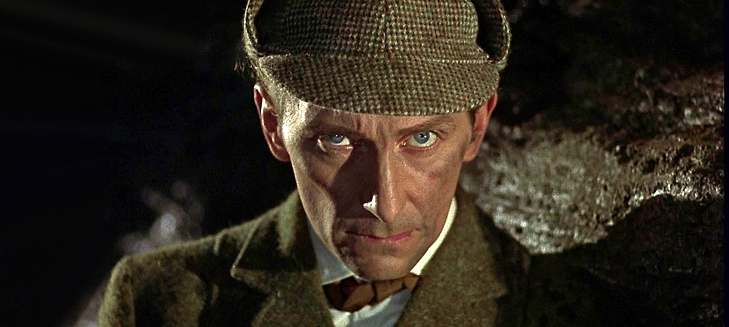 hound of the baskervilles peter cushing